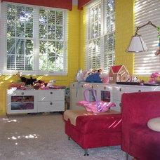 Contemporary Kids by Ben Dial/ Stedman House Richmond, VA.