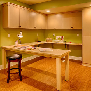 The Many Shades of Green Remodeling