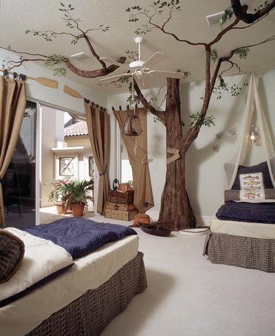 Mediterraneo Bambini by Wyman Stokes Builder LLC