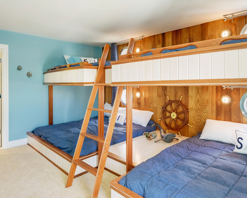 Bunk Bed Designs Ideas Pictures Remodel And Decor