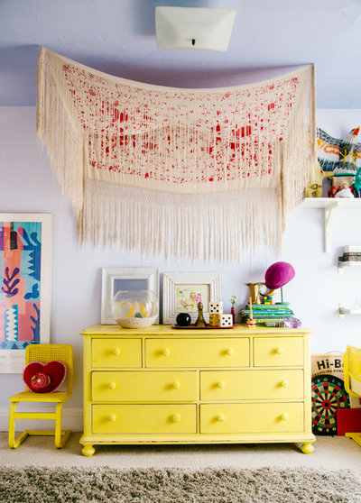 Eclectic Kids by Faith Blakeney Design Studio