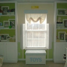 Traditional Kids by Thrifty Decor Chick
