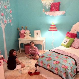 Tiffany Blue Bedroom   Houzz