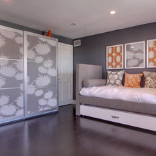 Transitional Kids by Rayna Marz Interiors