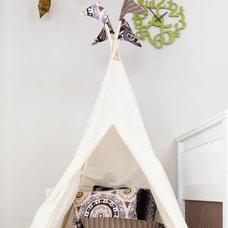 Eclectic Kids by Jennifer Bishop Design