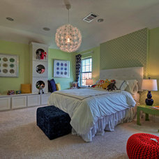 Contemporary Kids by Linfield Design Associates