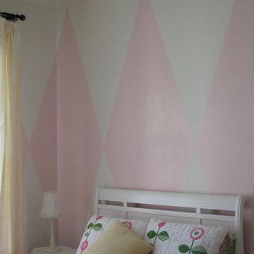 Tollgate Village Girl's Room