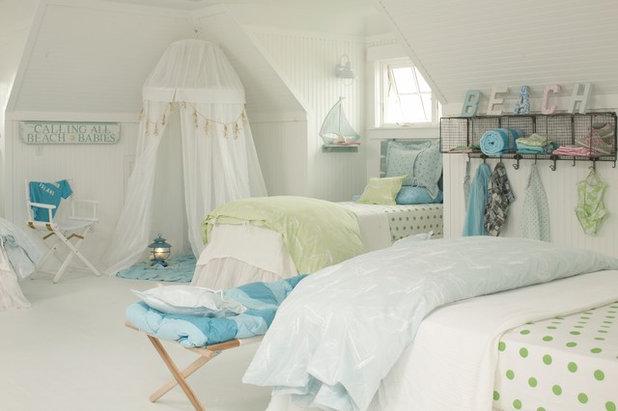 Sublimez la chambre de votre enfant grâce aux couleurs pastel