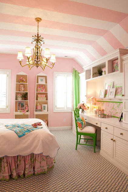 Traditional Kids by Ewing Cabinet Company/Ewing Building & Remodeling