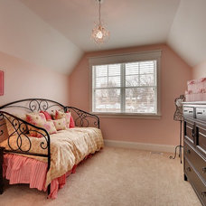 Traditional Kids by Highmark Builders