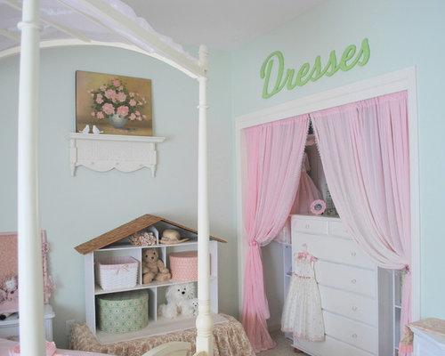 Door Curtains Kids Room Ideas & Photos   Houzz