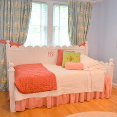 Traditional Kids by Interiors by Shannon Bieter LLC