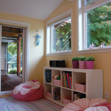 Eclectic Kids by Jason Ball Interiors, LLC