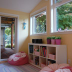 Little Girls Bedroom Traditional Kids Detroit By