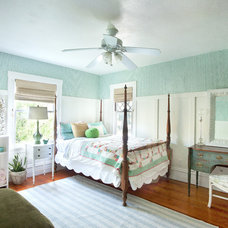 Traditional Kids by Lane McNab Interiors
