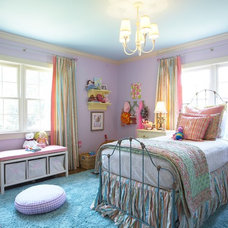 Traditional Kids by Lynn Allen Design, Inc.