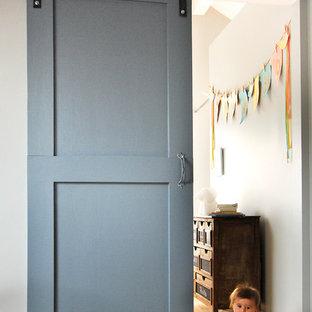 Example of a classic kids' room design in Bridgeport