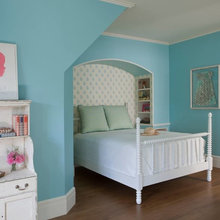 Claire's room