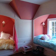 Nook Beds