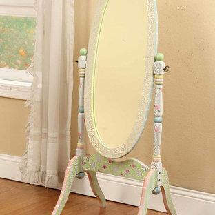 Girls Floor Mirror   Houzz
