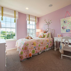 Traditional Kids by W.B. Homes, Inc.