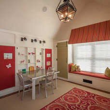 Traditional Kids by Lisa Smith Interiors