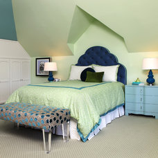 Transitional Kids by Christine Sheldon Design