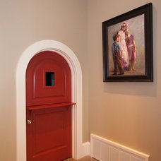 Traditional Kids by Martineau Homes