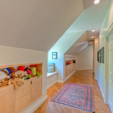 Transitional Kids by Andrew Roby General Contractors