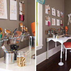 Transitional Kids by Artistic Designs for Living, Tineke Triggs