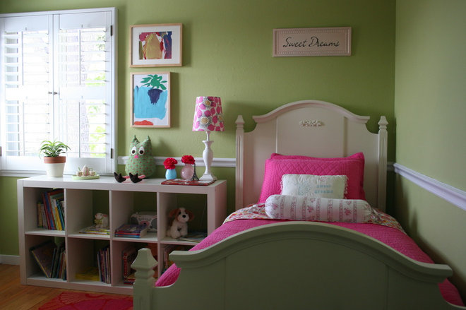 Transitional Kids by Fiorella Design