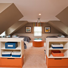Transitional Kids by CANDICE ADLER DESIGN LLC