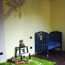 Eclectic Kids Tree