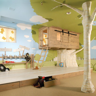 Treehouse Room (Play Area)