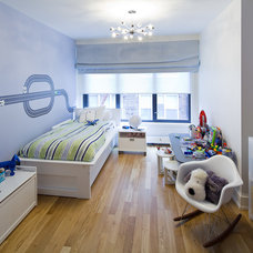 Contemporary Kids by Cloud9 Smarthome