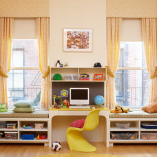 Contemporary Kids by CWB Architects