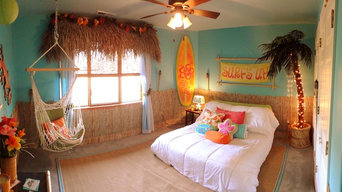 Tropical Teen Retreat