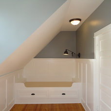 Traditional Kids by Grantham Building and Remodeling
