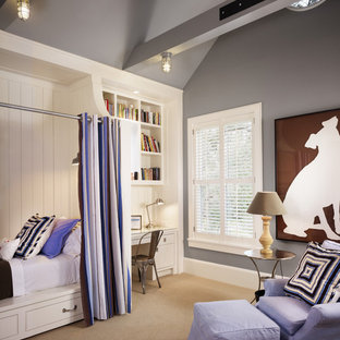 High Ceiling Kids Room Ideas Photos Houzz