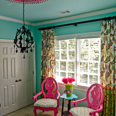 Eclectic Kids by Ashley Taylor Home LLC