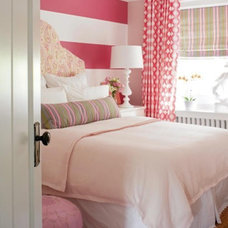 Eclectic Kids by DOWNS INTERIORS