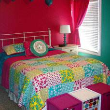 Traditional Kids by Nichole Staker Design