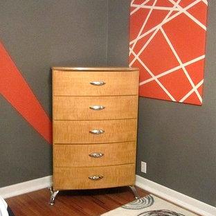 Tween Boy Room Redo