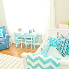 Eclectic Kids by Embellish Interiors