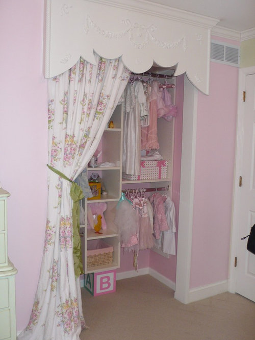 Little Girls Closet Ideas Pictures Remodel And Decor