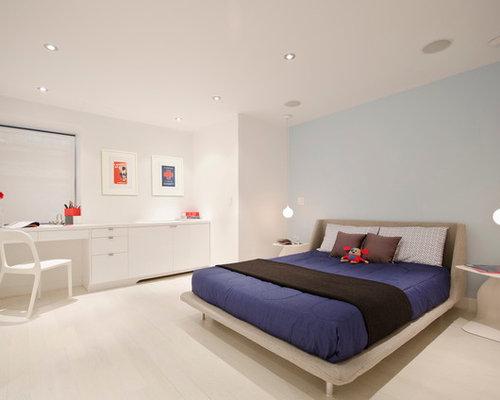 Angolo studio in camera da letto foto e idee houzz - Angolo studio in camera da letto ...