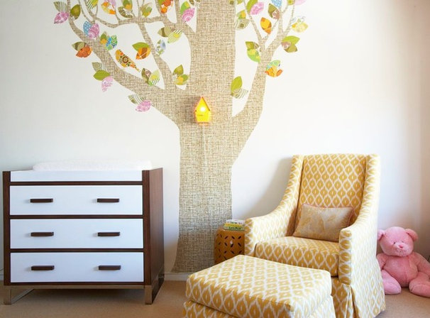Contemporary Kids by Wolf & Wing Interior Design