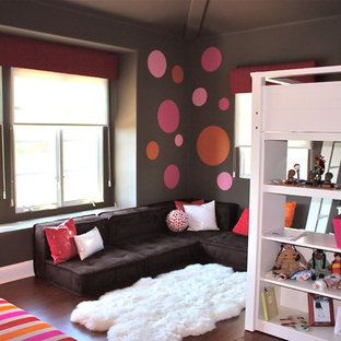 Teen Lounge | Houzz