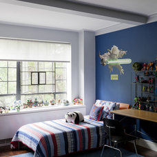 Contemporary Kids by Lauren Rubin Architecture