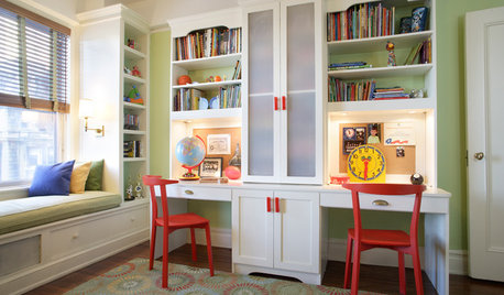 Siblings' Bedroom: How to Decorate a Room for a Boy & a Girl
